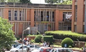 Les examens d'entrée en première année, pour toutes les filières de la Faculté des Lettres et Sciences Humaines, se sont tenus, hier, à Ankatso. (Photo d'archives)