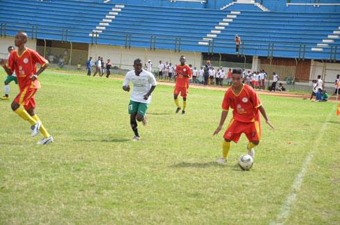 Football – « COSAFA U-20 » : Les Barea dans une poule lusophone