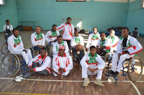 Handball CCCHOI : Le sort des Malgaches en suspense !