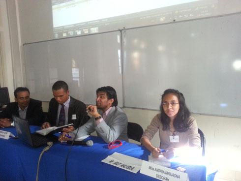ISCAM/MEX De nouvelles opportunités d'investissement