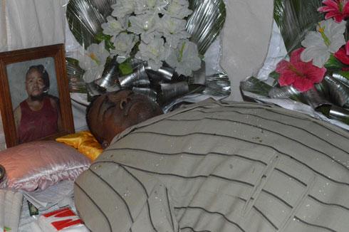 Ambodinisotry: Un candidat député tué à bout portant