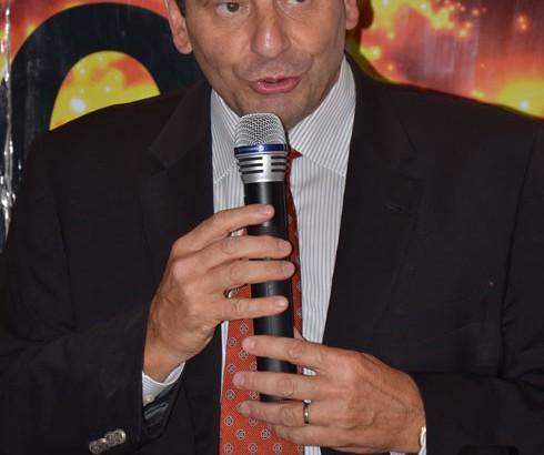 Points cadeaux Orange money : Remise des derniers prix 2013, hier à l'Ibis