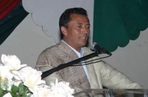 L'ancien président Marc Ravalomanana peaufine sa stratégie, afin de gagner là où son poulain Jean Louis Robinson a perdu lors du 1er tour.