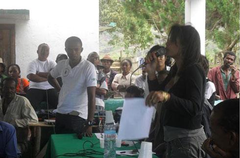 Microfinance: 34e caisse de Fivoy à Tolagnaro