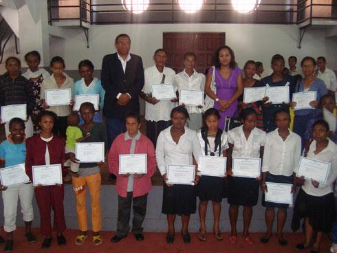 Centre Ilaiko : Des formations gratuites en micro-entrepreneuriat