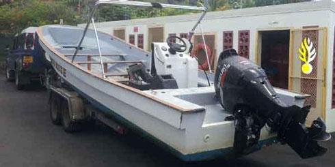 Mayotte : Gasy 22 isa nosamborin'ny zandary tany an-toerana