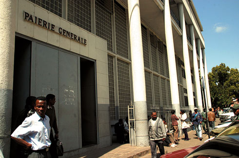 Affaire 16 milliards : Une dizaine de personnes à enquêter au Trésor et au ministère des Finances
