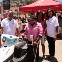 Airtel Mandresy : 125 lots distribués mardi dernier