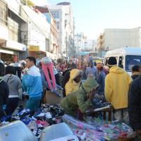 Noël chez China Town : Un fiasco total pour les commerçants