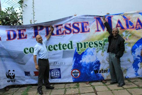 Médias : Porte-ouverte et conférence débat sur le métier de journaliste