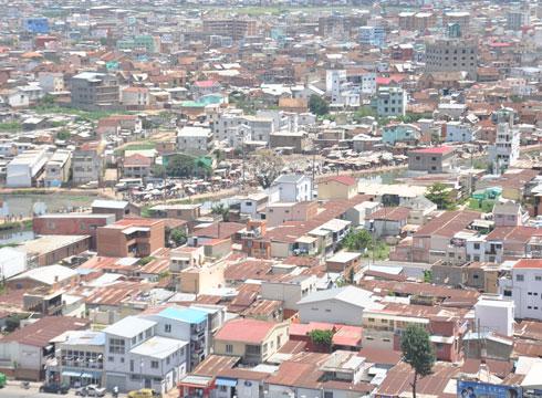 Corruption : Madagascar s'enlise