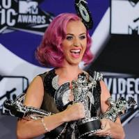 UNICEF : Katy Perry, nouvelle ambassadrice itinérante