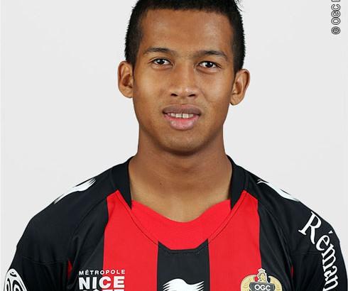 Football : Deux jeunes Malgaches à l'OGC Nice !