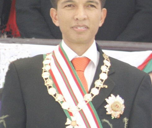 Andry Rajoelina : 5 à 20 ans pouvoir !
