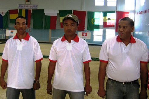 Afrobasket – Men U18 : Des joueurs talentueux  présélectionnés !