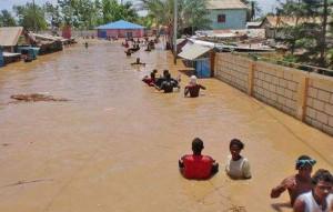 Selon la Météo, au moins trois cyclones de fortes intensités sur les 26 dans la liste passeront à Madagascar durant la saison.