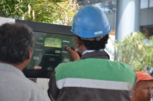 Carburant: Hausse de 90 ariary pour l'essence et de 60 ariary pour le gas-oil