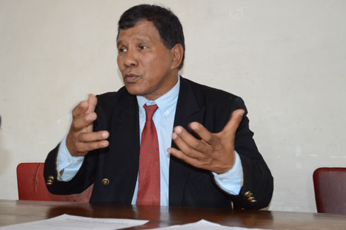 Affaire Mahajanga : Albain Rabemananjara réclame l'ouverture d'une enquête