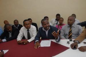 Les Jeunes Cadres d'Antalaha ont pour mission de défendre les intérêts de la population de leur ville.