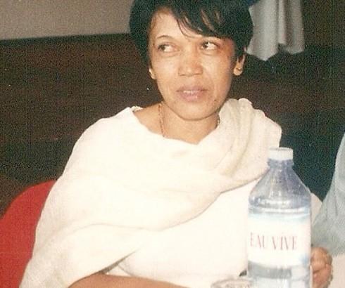 Lalatiana Ravololomanana : Pour le remplacement du FFM par le CNR