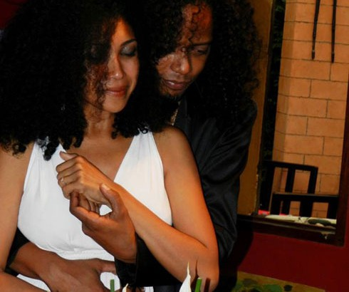 Rolf & Imiangaly : Plus amoureux et émus que jamais