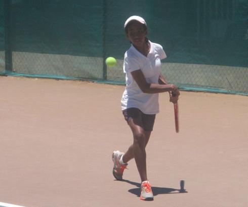 Tennis – Championnat d'Afrique Australe : Vahia et Sariaka qualifiés pour le Kenya