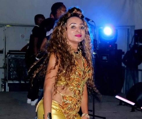 Vaiavy Chila : La reine du salegy enchaîne avec les tournées