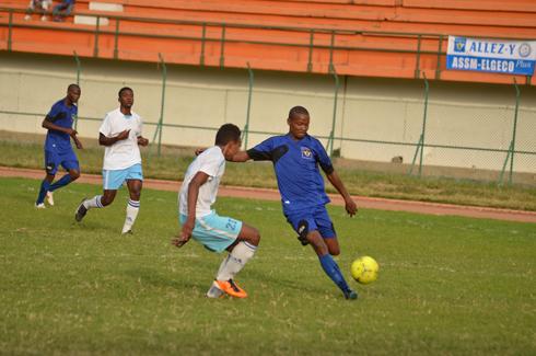 Football Analamanga : Coup d'envoi ce dimanche !