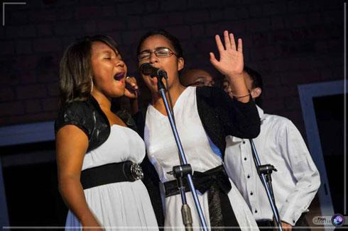 « Tous en chœur » : Neuf groupes à l'affiche