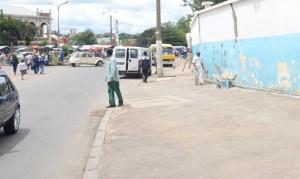 Les rues autour du stade de Mahamasina seront interdites à la circulation ce jour.