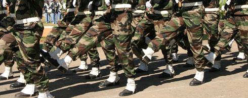 Promotion au grade de Général : Frustration dans les rangs des officiers supérieurs