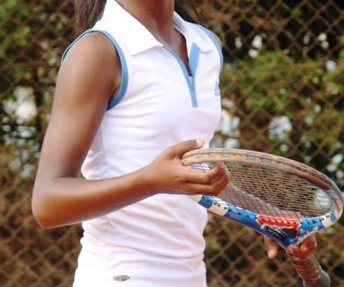 Tennis : Randy Randrianasoloson travailler pour un classement WTA