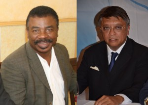 Tabera et Robinson n'ont pas eu gain de cause à Ambohidahy.