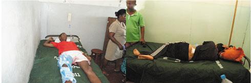 Université de Mahajanga : L'Emmo Reg tire à balles réelles, des blessés et des arrestations