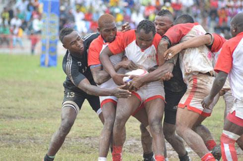 Rugby – «Gold Top 8 : TFMA et UASC en finale