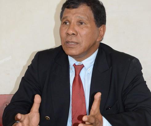 Albain Rabemananjara : Pour une alliance MAPAR, Mouvance Ravalo, VPM-MMM