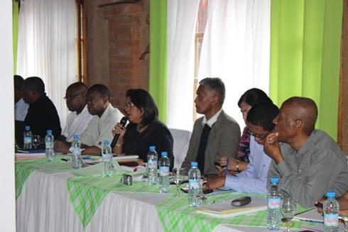CENI-T : 56% des financements assurés par l'Etat Malagasy