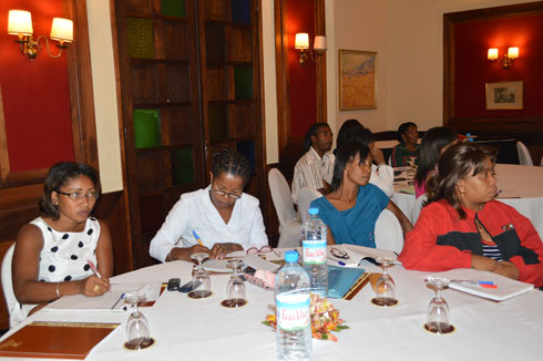 Genderlinks : 227 000 euros pour le projet « Femmes et élections communales »