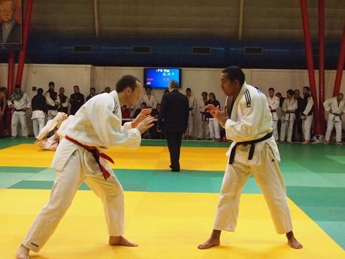 Judo – Tournoi de Paris : Elimination précoce pour les judokas malgaches !