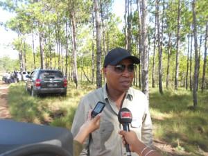 Les activités relatives aux ressources minières et pétrolières doivent être conformes aux mesures pour la protection de l'environnement, selon le DG Rasoanaivo Bonaventure.