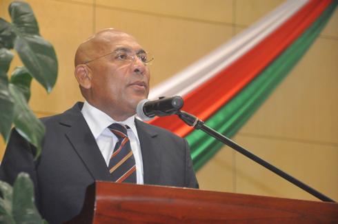 Omer Beriziky : La requête du PM rejetée hier par la HCC