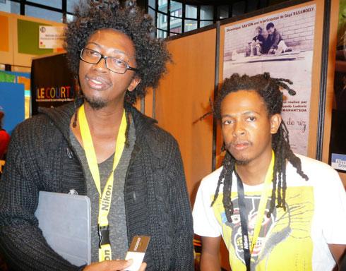 Court métrage : Participation remarquée des représentants malgaches au festival de Clermont Ferrand