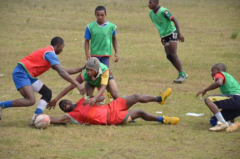 Rugby – Makis U18 : 97 joueurs retenus pour le regroupement