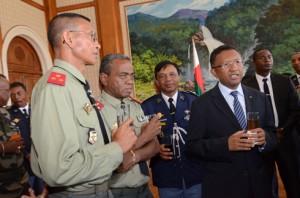 Les prochaines nominations pourraient concerner les chefs militaires.