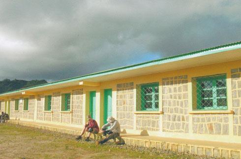 Amoron'i Mania : 2013 marquée par la mise en œuvre de plusieurs projets/programmes…