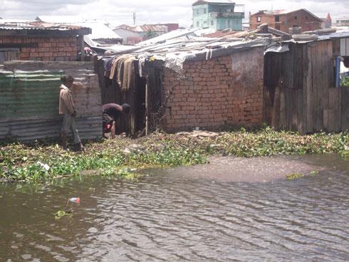 Quartiers vulnérables : Des loyers à partir de 6 000 Ar !