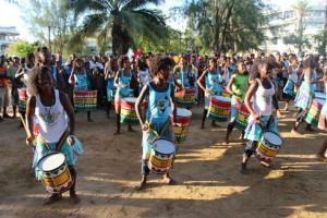 La Bloco Malagasy s'apprête à vivre une nouvelle expérience en Asie.