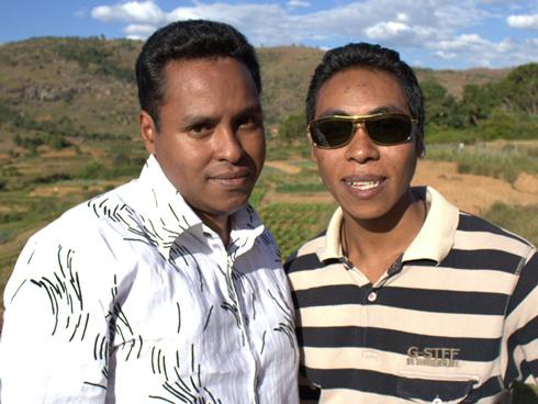 R'zala : Le come-back, après cinq ans de silence radio