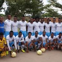 Football Analamanga : Tana Formation solide leader !