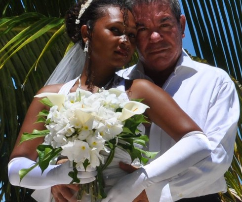 Donia : Vincenzo et Amida, dix ans de mariage